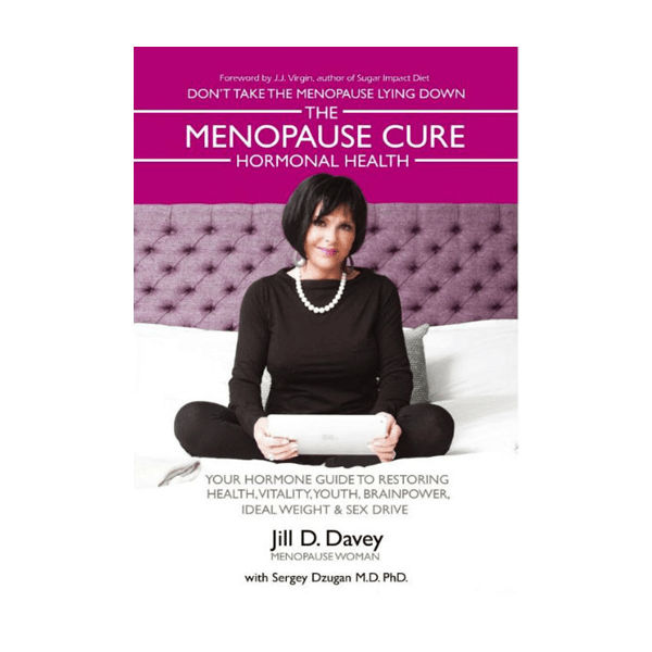 The Menopause Cure - Hormonal Health